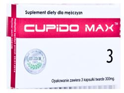 cupido max